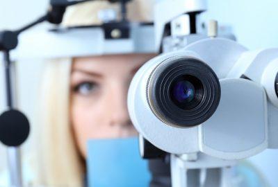 遺傳性視網膜疾病