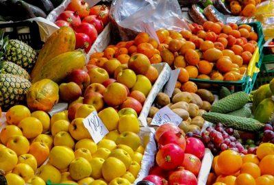 [香港眼科醫師 推介] 資訊:定期吃水果和蔬菜預防白內障!