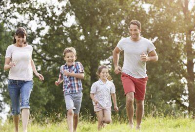 如何保護兒童的視力